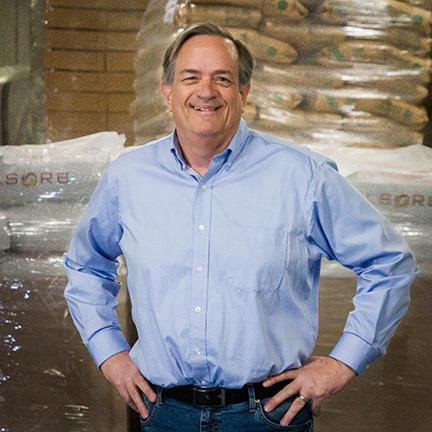 John Memmott, Total Food Package
